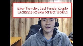 HitBTC vs Binance Review   Transfer Withdrawal Takes Too Long Reduce Fees