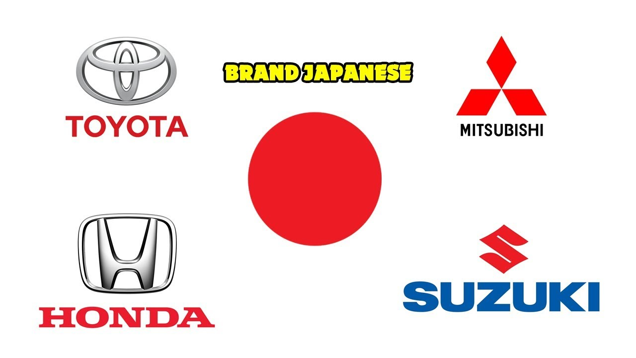 List Of Car Brands >> Japanese Car Brands Names List And Logos Of Japanese Cars