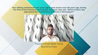 Muhammad Bilal | Face2Face Series 3 | Semi Final 2
