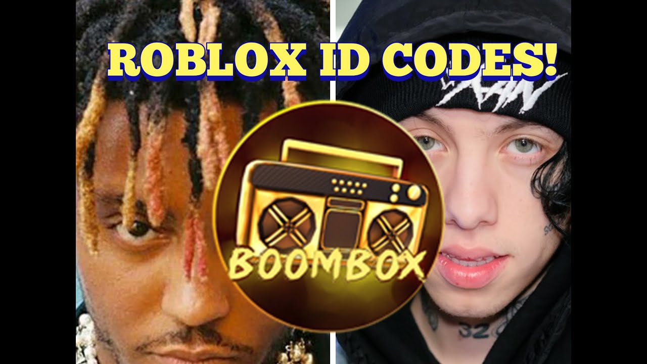 Leaked Rap Songs Roblox 6 Roblox Id Codes That Are Bypassed Loud Good Leaked 2020 Juice Wrld Lil Xan And More Youtube