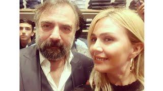 Oktay Kaynarca Baku / Aysel Nazim röportaj interview