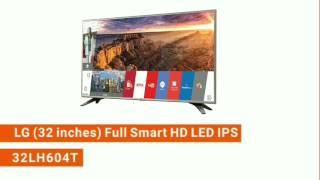 Top 5 LED TV