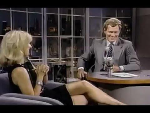 1988 Sept.  Teri Garr