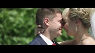 Свадьба в Оренбурге Олега и Александры 2016 | Видеосъемка МАСЕЕВТВ