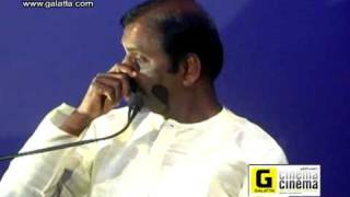 Singayil Gurushetram Trailer Launch Part 2