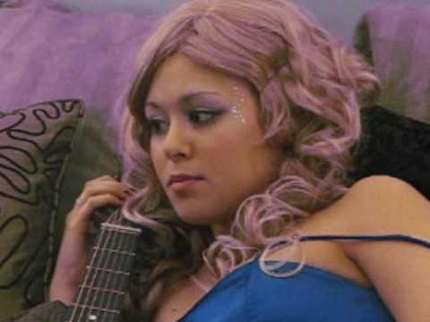 Taylor Swift - Teardrops on my Guitar (spoof)