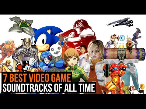 The 25 greatest video game soundtracks of all time | GamesRadar+