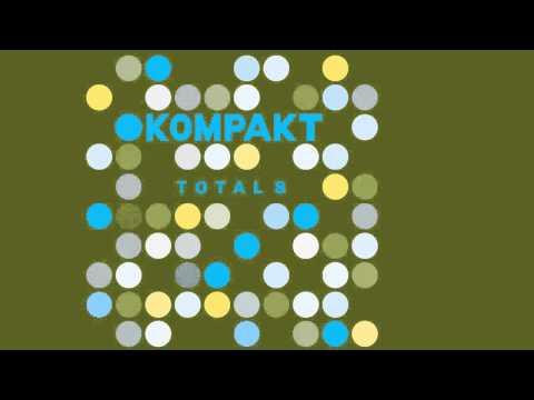 Superpitcher - Rainy Nights in Georgia 'Kompakt Total 8' Album