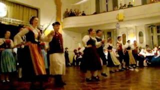 Tampet - 51° Festa da Cerveja e 50 anos do Concordias  Volkstanzgruppe