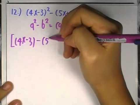 เลขกระทรวง เพิ่มเติม ม.2 เล่ม2 : แบบฝึกหัด1.4ก ข้อ02