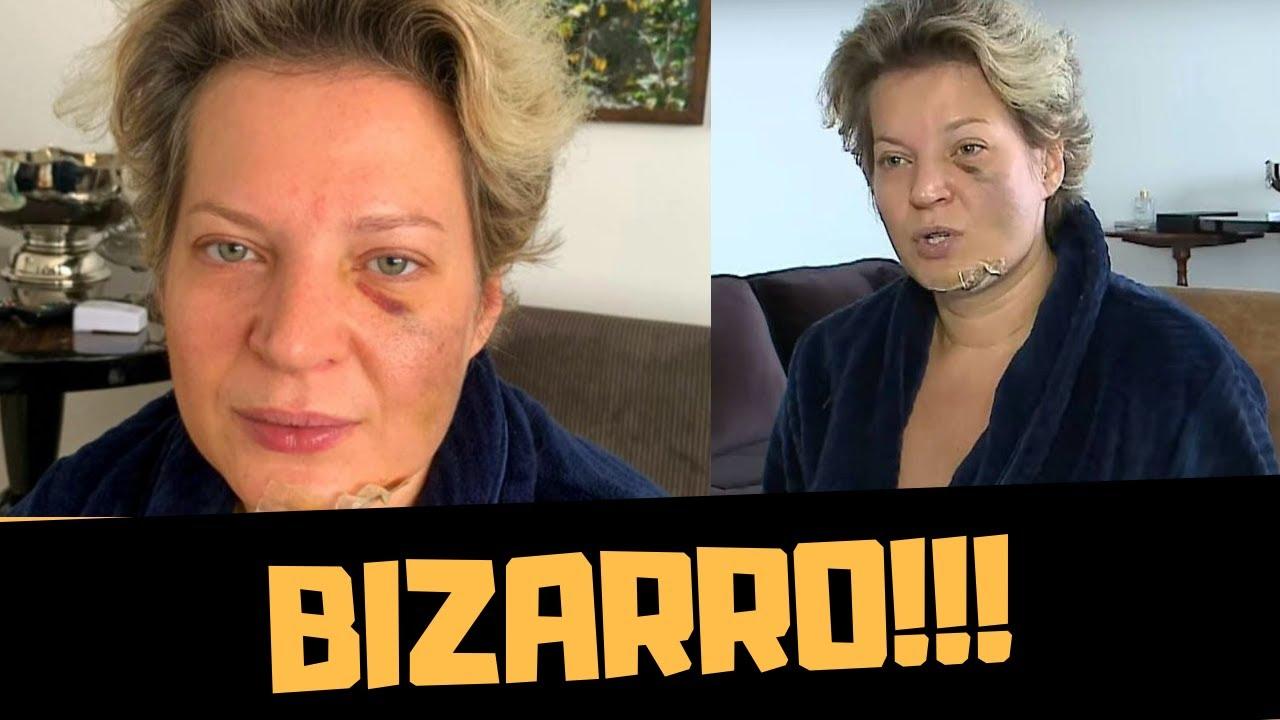 O BIZARRO CASO JOICE HASSELMANN!!!
