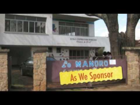 Madagascar School
