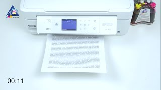Принтер для печати текста на дисках(CD/DVD)