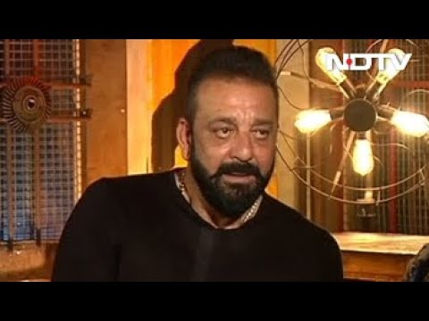Sanjay Dutt Says, 'Munna Bhai Will Be Made Again'