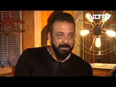 Sanjay Dutt Says, 'Munna Bhai Will Be Made Again' Mp3