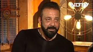 Sanjay Dutt Says, 'Munna Bhai Will Be Made Again'