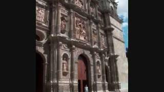 Oaxaca Linda Mi Capital con el Negro Laido Y su Combo