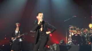 Depeche Mode, ANGEL, Live at Electronic Beats Album Launch Event Vienna, 24.3.2013, full s ...