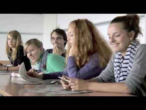 Die Jugendredaktion der Berliner Zeitung