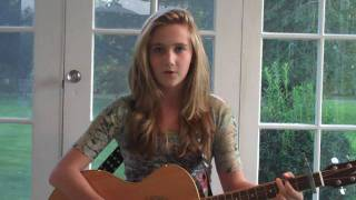 Crazier by Taylor Swift (cover)
