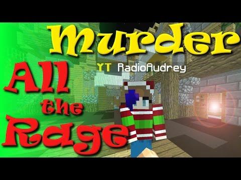 Minecraft | Murder | First Impressions | FinsGames | Sa ...