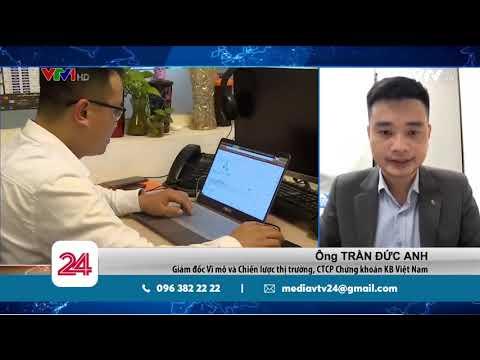 Mua cổ phiếu quỹ: đỡ giá và cơ cấu cổ đông | VTV24