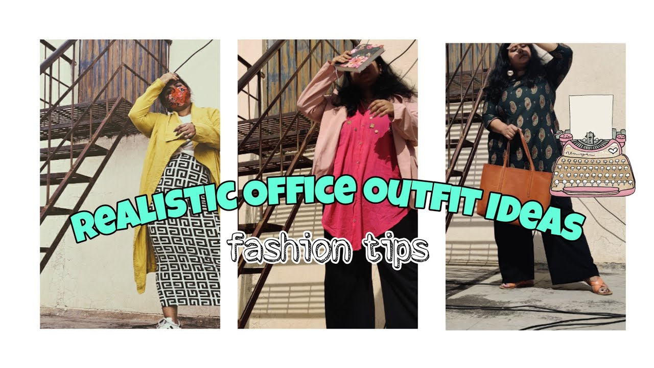 REALISTIC BACK TO WORK OUTFITS   The Small Town Blogger