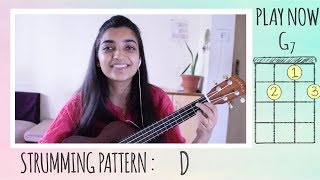 Can't help falling in love with you   Ukulele Tutorial