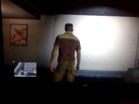 GTA 5 Easter Egg: Pene Gigante