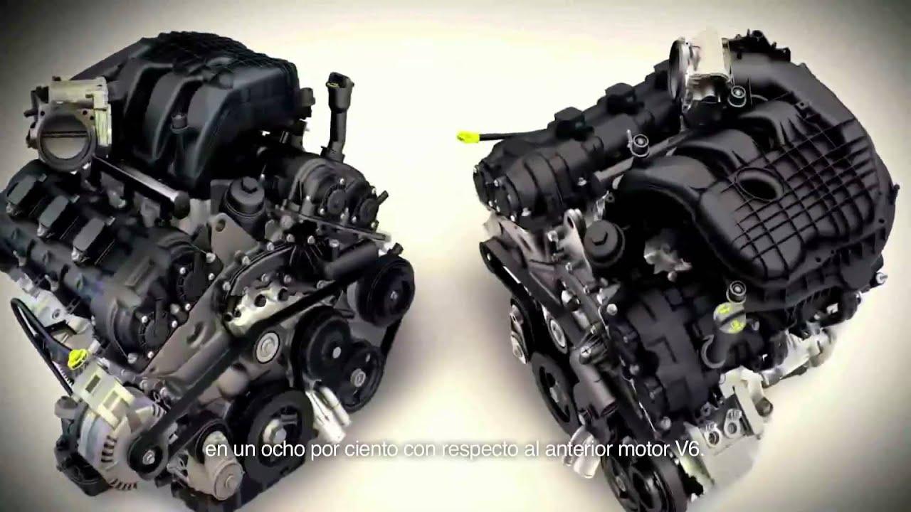 Motor 3 6 v6 nuevo jeep grand cherokee 2011 espa a youtube for Jeep grand cherokee laredo motor