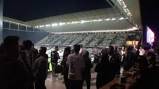 Corinthians x Flamengo - Ronaldo Giovaneli AO VIVO