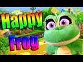 FNAF Plush - Happy Frog's Garden!