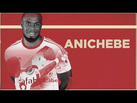 My Career So Far | Victor Anichebe