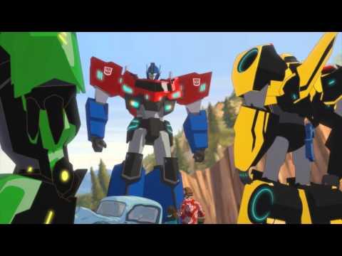 Transformers South Africa | Meet The Team - Optimus Prime
