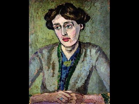 Virginia Woolf's 'Mrs. Dalloway'