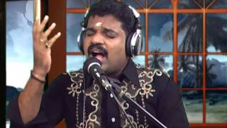 Arikil Nee Undayirunnenkil / Palnilavu Singer Vijesh Gopal