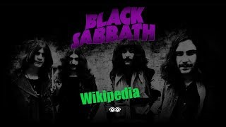 Скачать Black Sabbath Wikipedia Rock Stars