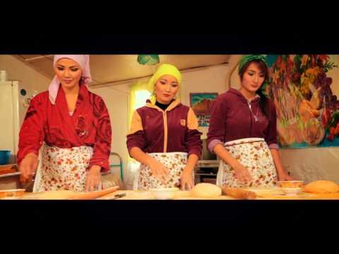 Серикбол Сайлаубек - Ой Женгей (new hit 2014) - Видео из ютуба