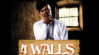 Plies - Wanna Fuck You (ft. Akon) - 4 Walls Mixtape