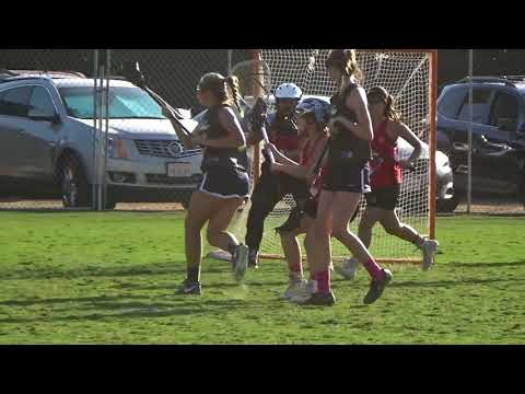 DCC Lacrosse - Legends Malibu