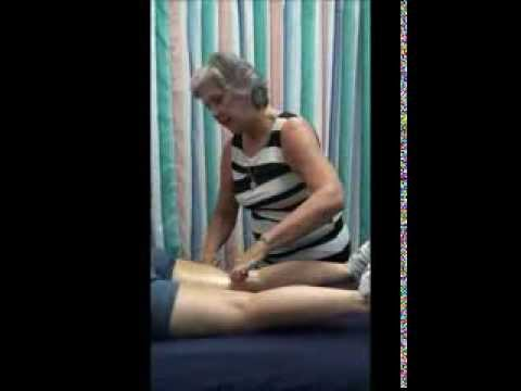 Treating Osteoarthritis of the Knee with The Graston Technique at Squirrel Hill Physical Therapy