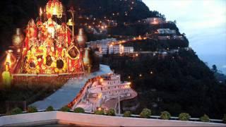 माँ वैष्णो मंदिर की कथा और कहानी