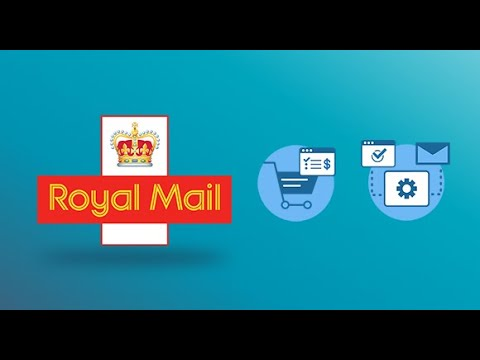WooCommerce Royal Mail Shipping Plugin Features - Basic & Premium versions