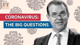 Coronavirus: New wildlife trade regime needed to avoid next pandemic | FT Interview