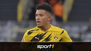 Bayern oder Liverpool - schwenkt Sancho um? | SPORT1 - TRANSFERMARKT