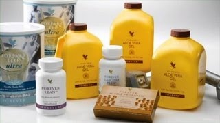 Forever Clean 9 weight management program testimony and review