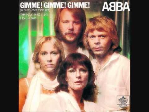 abba gimme gimme gimme extended mix youtube