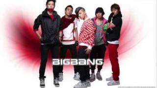 Big Bang-She Can't Get Enough