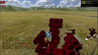 Mount & Blade: Warband Mod Event | The Anglo Zulu (91st)