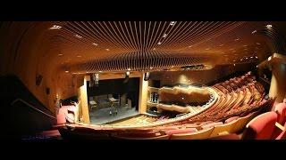 Zorlu Center Performans Sanatları Merkezi